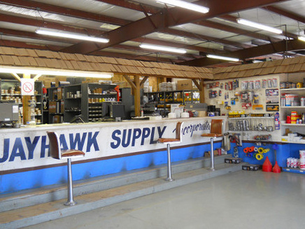 Jayhawk Oilfield Supply, Inc  Home